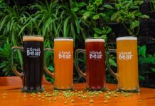 Your favourite microbreweries in Tricity host a week-long festival to celebrate Oktoberfest