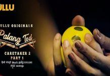 Caretaker 2 PalangTod All Episodes ULLU App Watch Online Cast And Crew