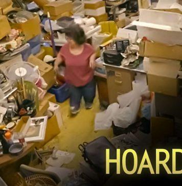 Hoarders Season 13 Spoiler Review Release Date Time On A&E Watch Online