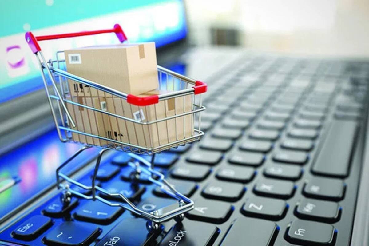 How Did eCommerce Perform During The Festive Season 2021