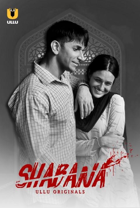Ullu unveils fascinating teaser poster for power couplePrince Narula & Yuvika Chaudhary starrer 'Shabana'