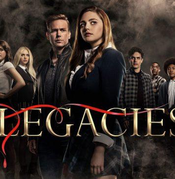Legacies Season 4 Episode 2: Release Date Spoiler Cast Crew Promo & Story Detail