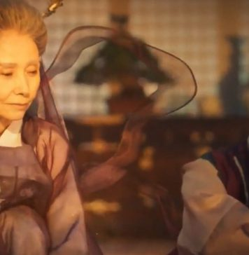 Lovers Of The Red Sky Episode 11 Release Date Time Cast Crew Story And Watch Online