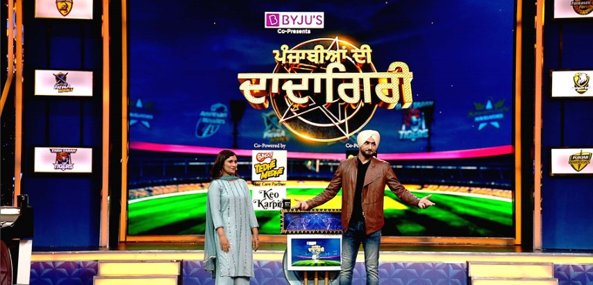 Let's Start Festive Celebration with Zee Punjabi
