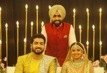 Watch Ammy Virk and Sargun Mehta redefine love in Qismat 2
