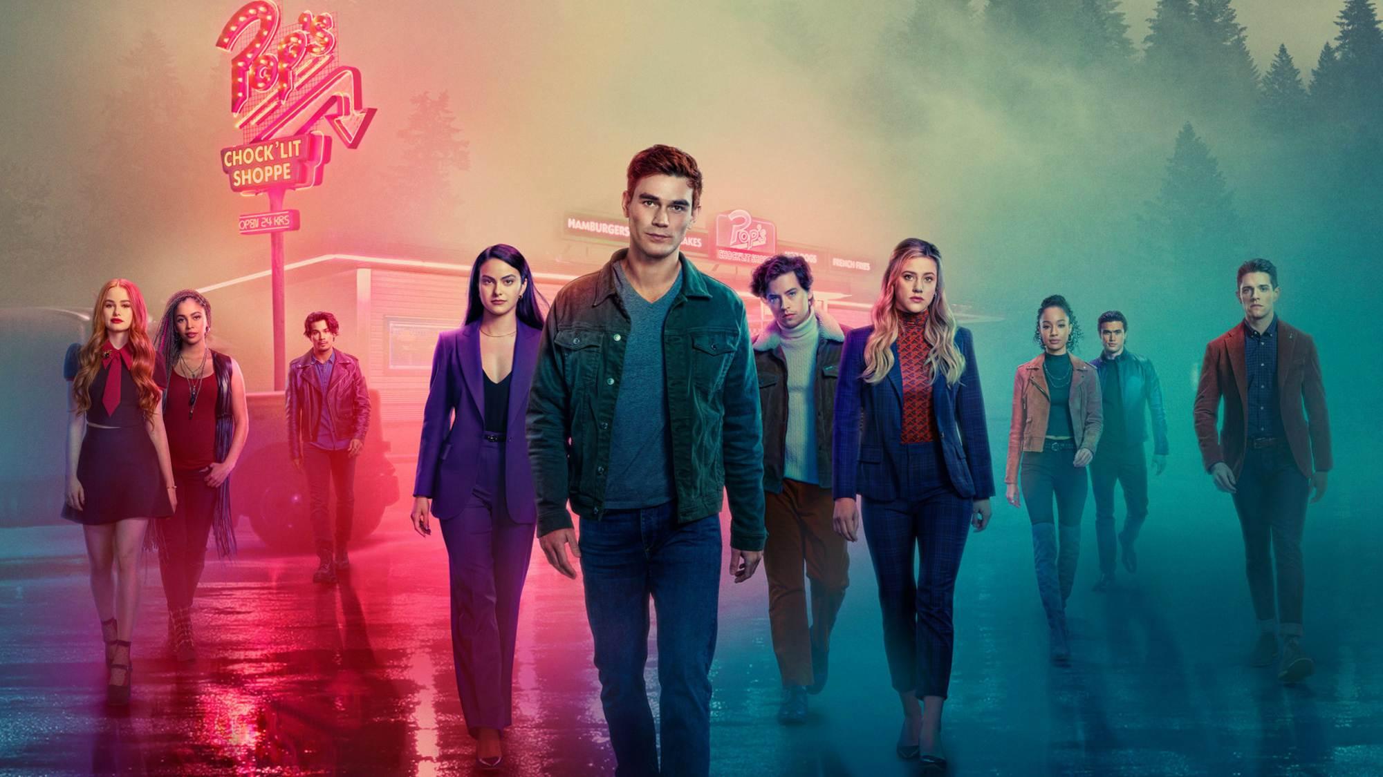Riverdale Season 5 Reddit Spoiler Release Date Time Watch Online On Netflix