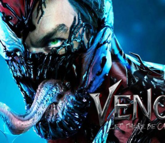 Venom 2 Let there be Carnage Full Movie Leaked